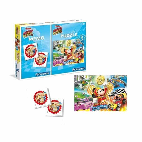 Luma shop puzzle Mickey