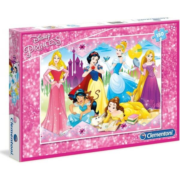 Luma shop puzzle Princess