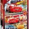 Luma shop puzzle Cars
