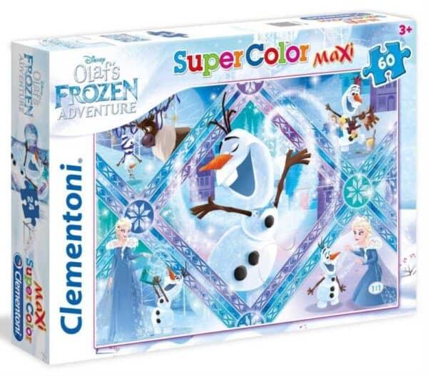 Luma shop puzzle Frozen