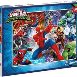 Puzzle Spiderman 180