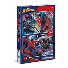 Puzzle Spiderman 2×60