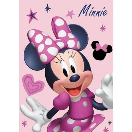 Dekica Minnie 100x140cm Luma shop
