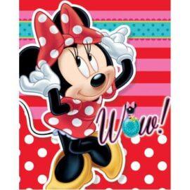 Minnie Mouse 5 Disney dekica 100X140cm