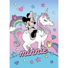 Minnie Mouse 4 Disney dekica 100X140cm