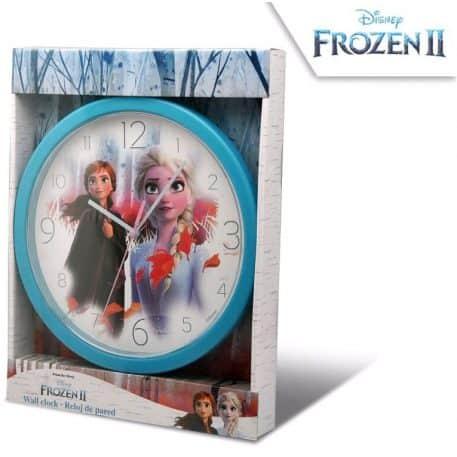 Frozen zidni sat Luma shop