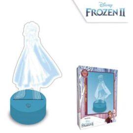 Frozen Disney LED noćna lampa