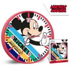 Zidni sat Mickey Mouse 25cm
