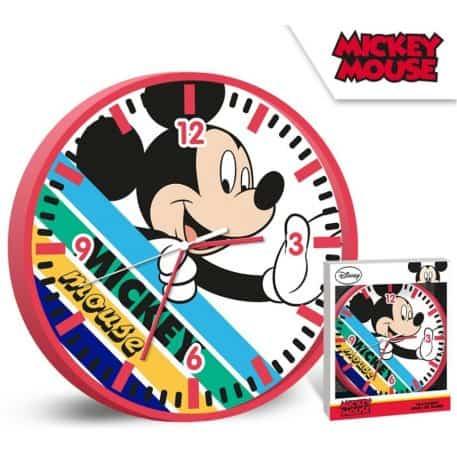 Mickey Mouse zidni sat Luma shop