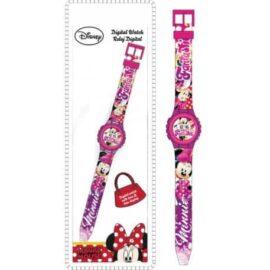 Ručni sat digitalni Minnie