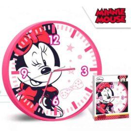 Zidni sat Minnie 25cm