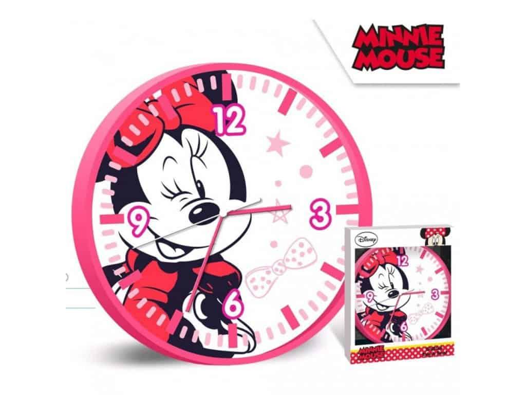 Minnie zidni sat 25cm Luma shop