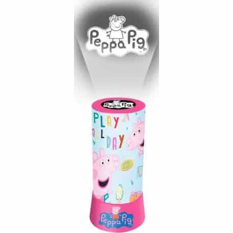 Peppa pig projektor 2u1-1 Luma shop