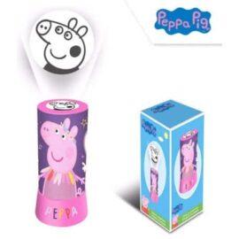 Peppa Pig Disney 2u1 projektor noćna lampa 2