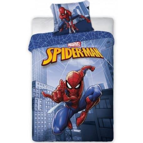 Spiderman posteljina Luma shop