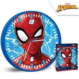 Zidni sat Spiderman 25cm