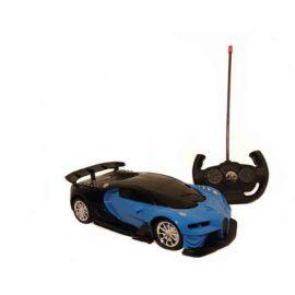 Auto R/C na daljinski sa baterijama
