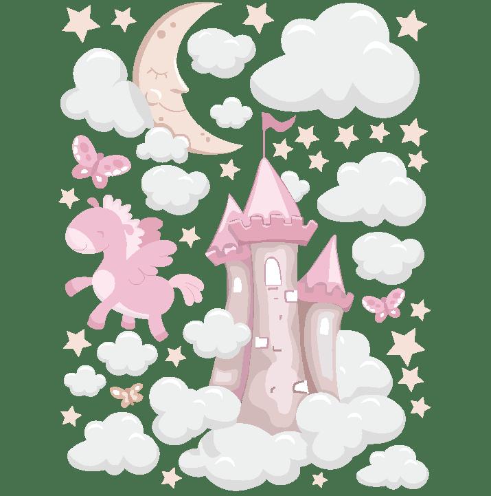 Dvorac princess