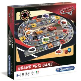 Cars grand prix utrka Luma shop