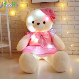Medo s LED svjetlom 50cm – 2