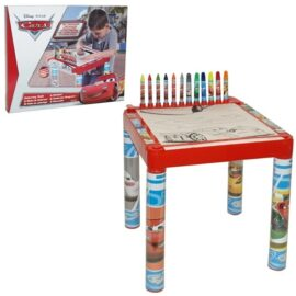 Cars stol za crtanje