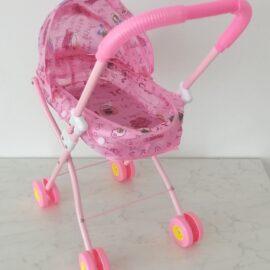 Dječja kolica za lutke 2