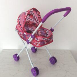 Dječja kolica za lutke 3