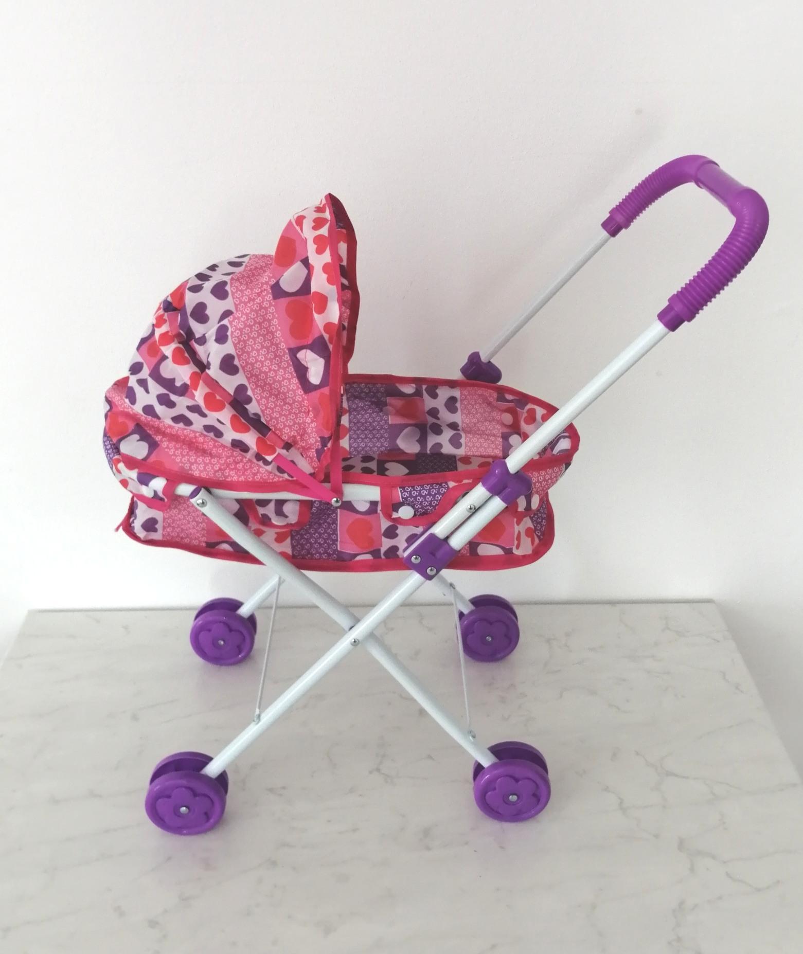 Kolica za lutke Luma shop
