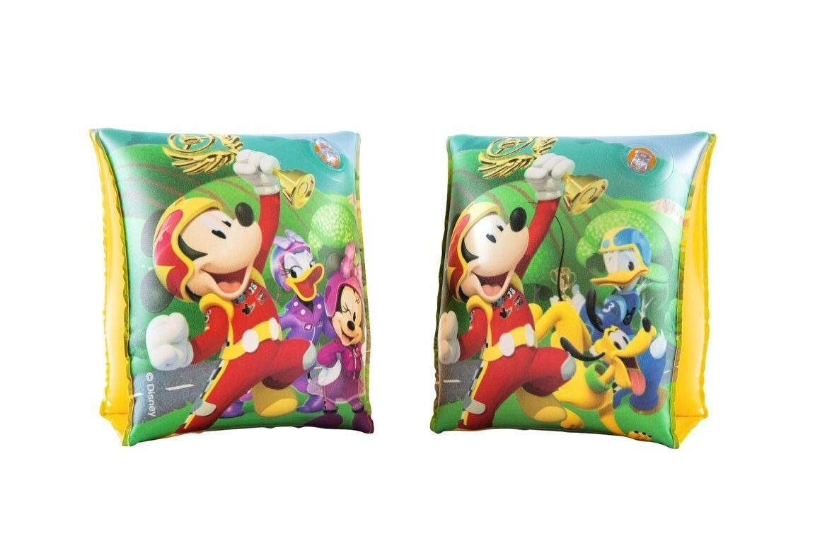 Rukavice za plivanje Mickey Mouse