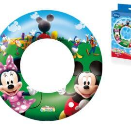 Mickey Mouse kolut za plivanje Disney 56cm promjer