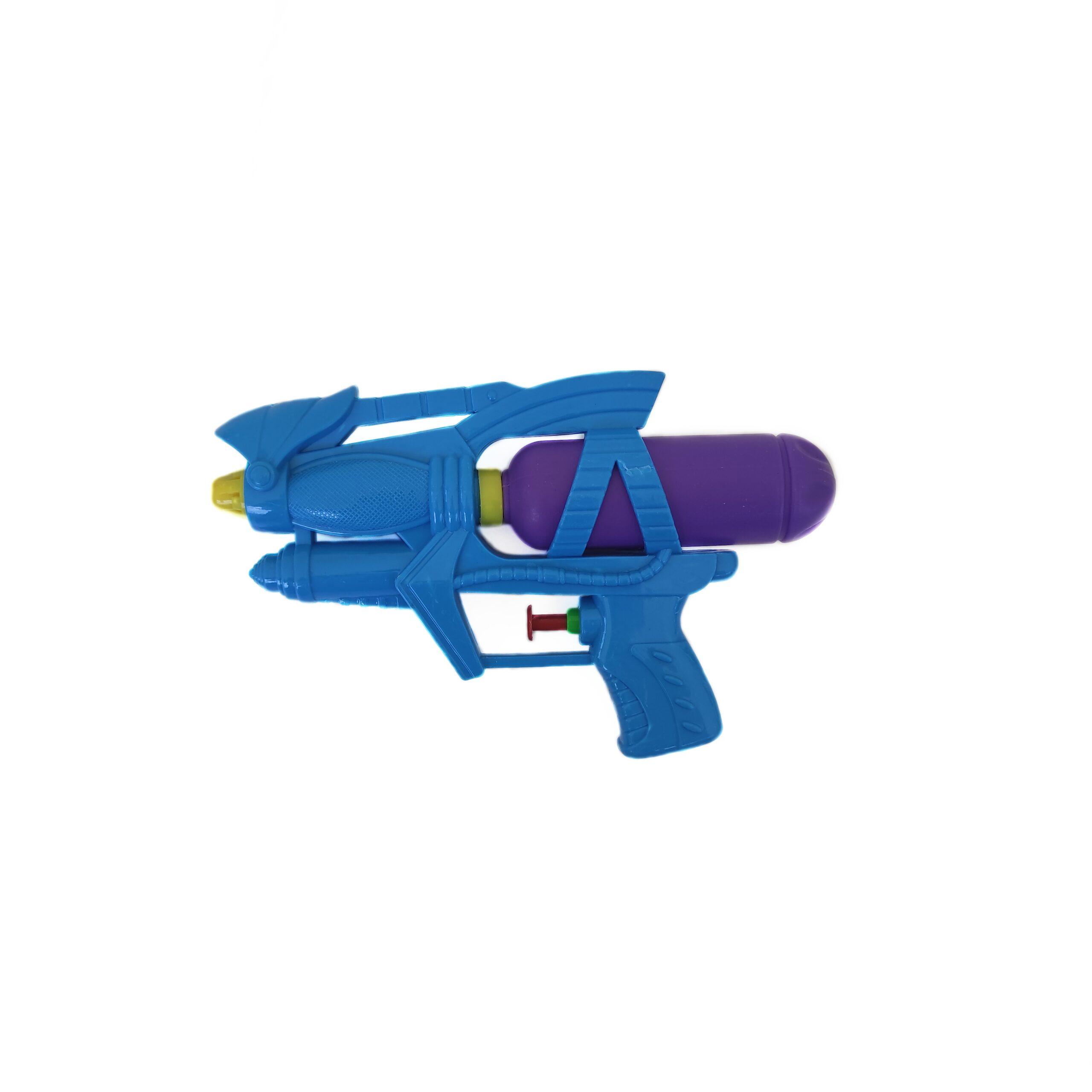 Pištolj na vodu