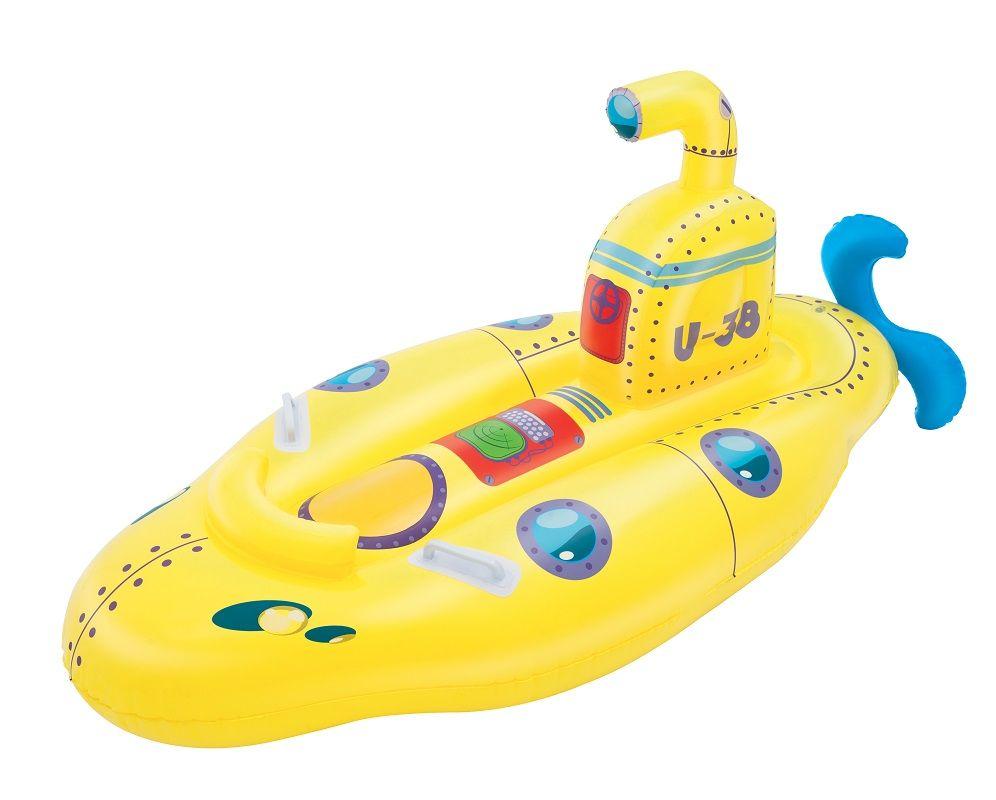 Podmornica na napuhavanje