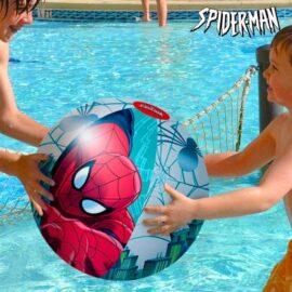 Spiderman lopta na napuhavanje 51cm promjer