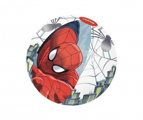 Spiderman lopta napuhavanje