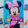 Ručnik za plažu Minnie Mouse