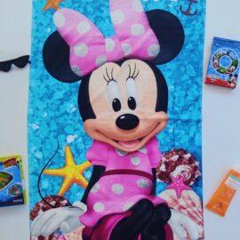 Disney ručnik Minnie Mouse140x70cm