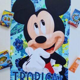 Disney ručnik Mickey Mouse140x70cm