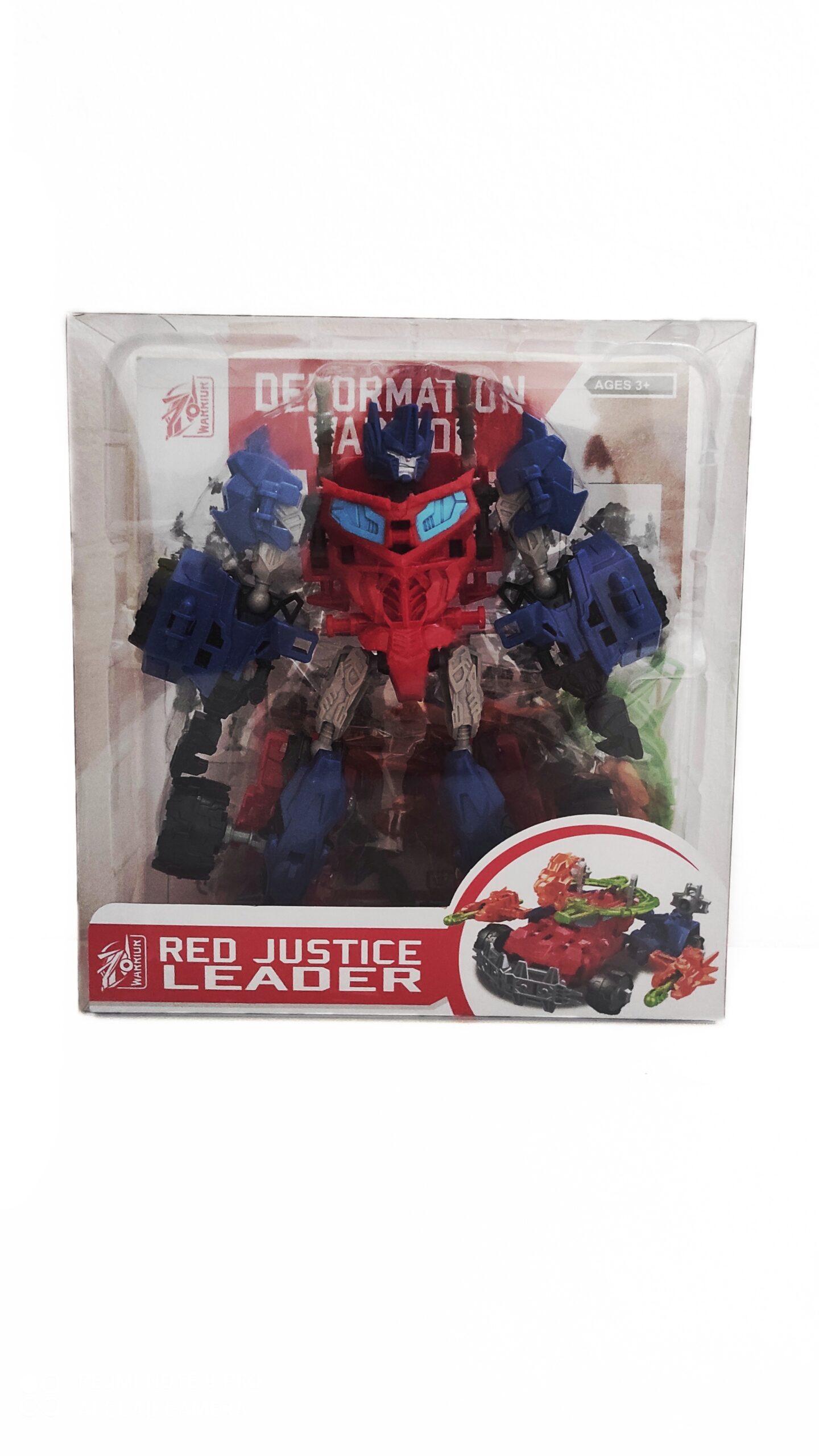 Transformer-crveni