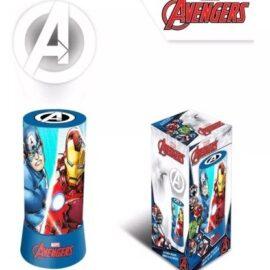 Avengers 2u1 projektor noćna lampa