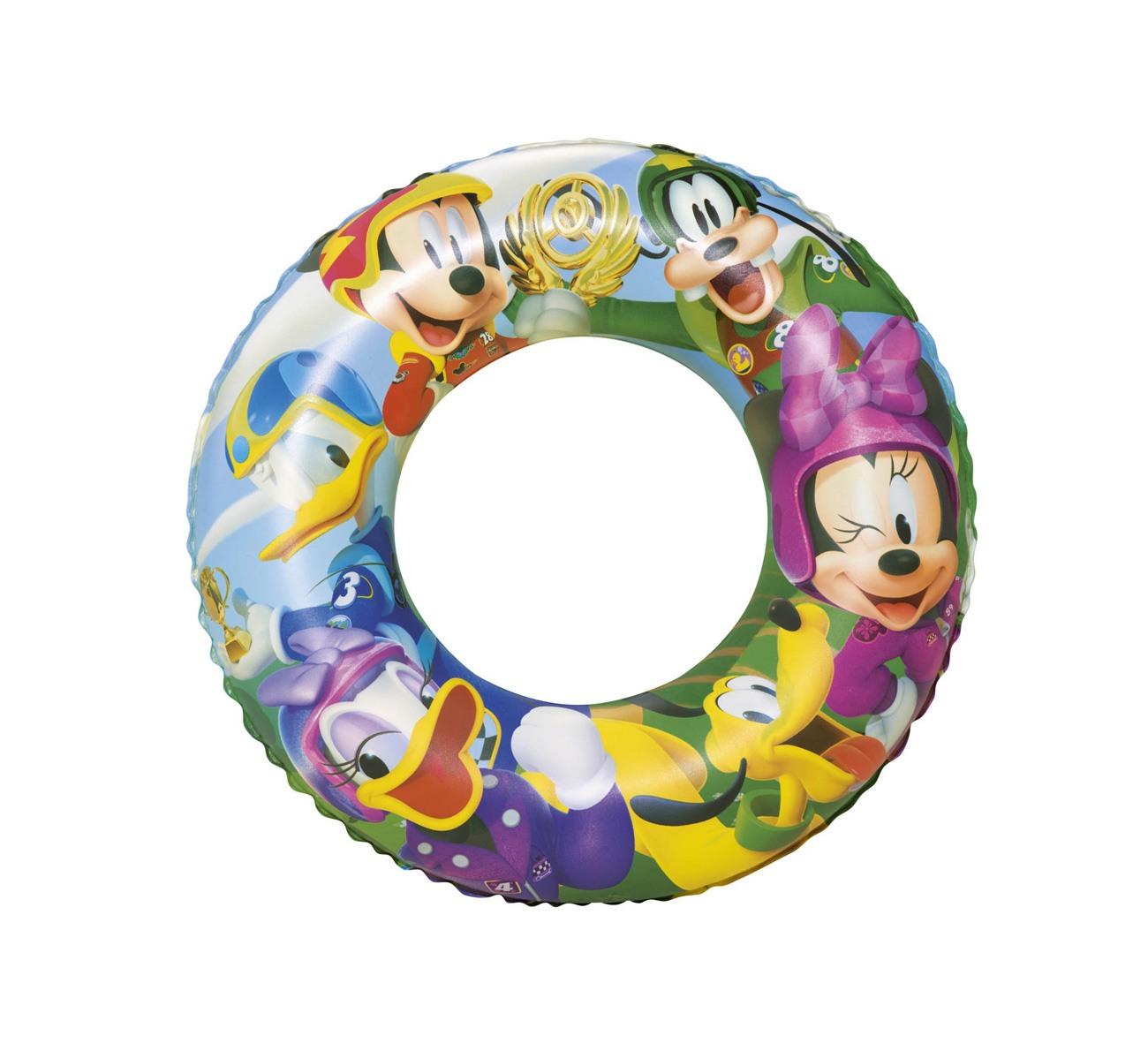 Dječji kolut za plivanje Mickey Mouse luma shop