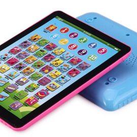 Tablet igračka za učenje engleskog jezika