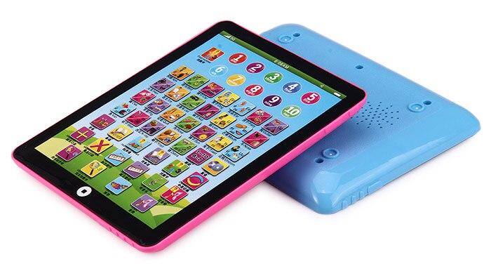 tablet dječji učenje engleskog Luma shop