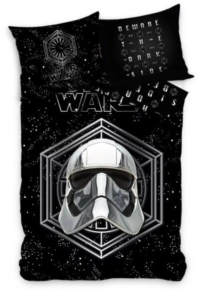 Star Wars postejina 140×200cm Luma shop