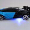 Transformer bugatti auto na daljinski Luma shop