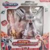 Transformer super change robot 1 Luma shop