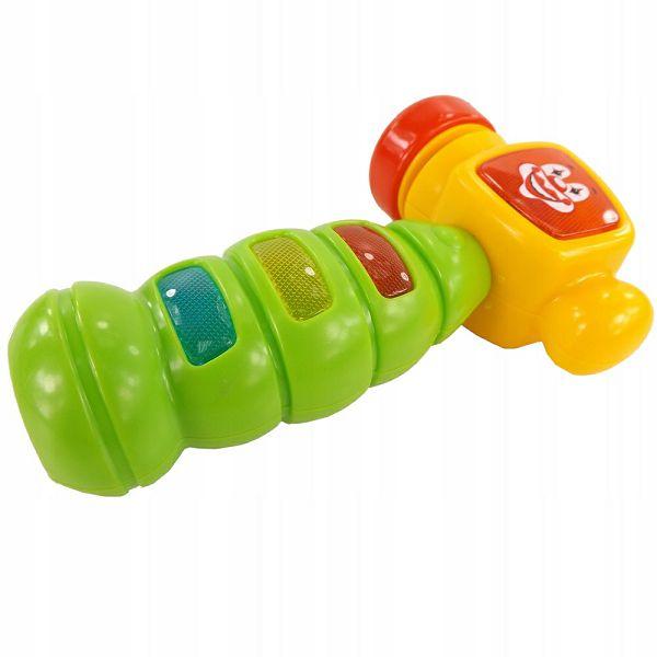 Baby igračka čekić Luma shop