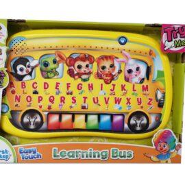 Dječja igračka muzički autobus