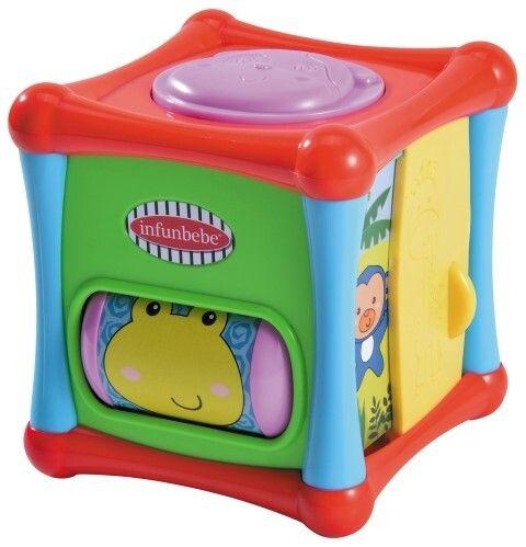 Baby igračka kocka Luma shop