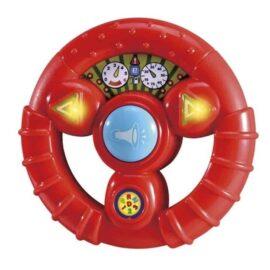 Baby igračka volan sa muzikom i svijetlom