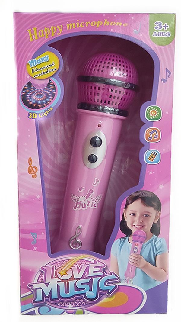mikrofon djecji Luma shop